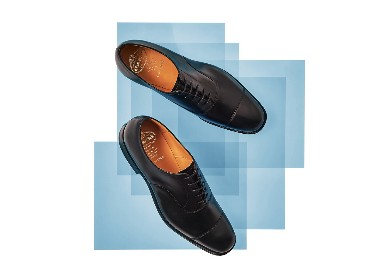 SHOP OXFORDS