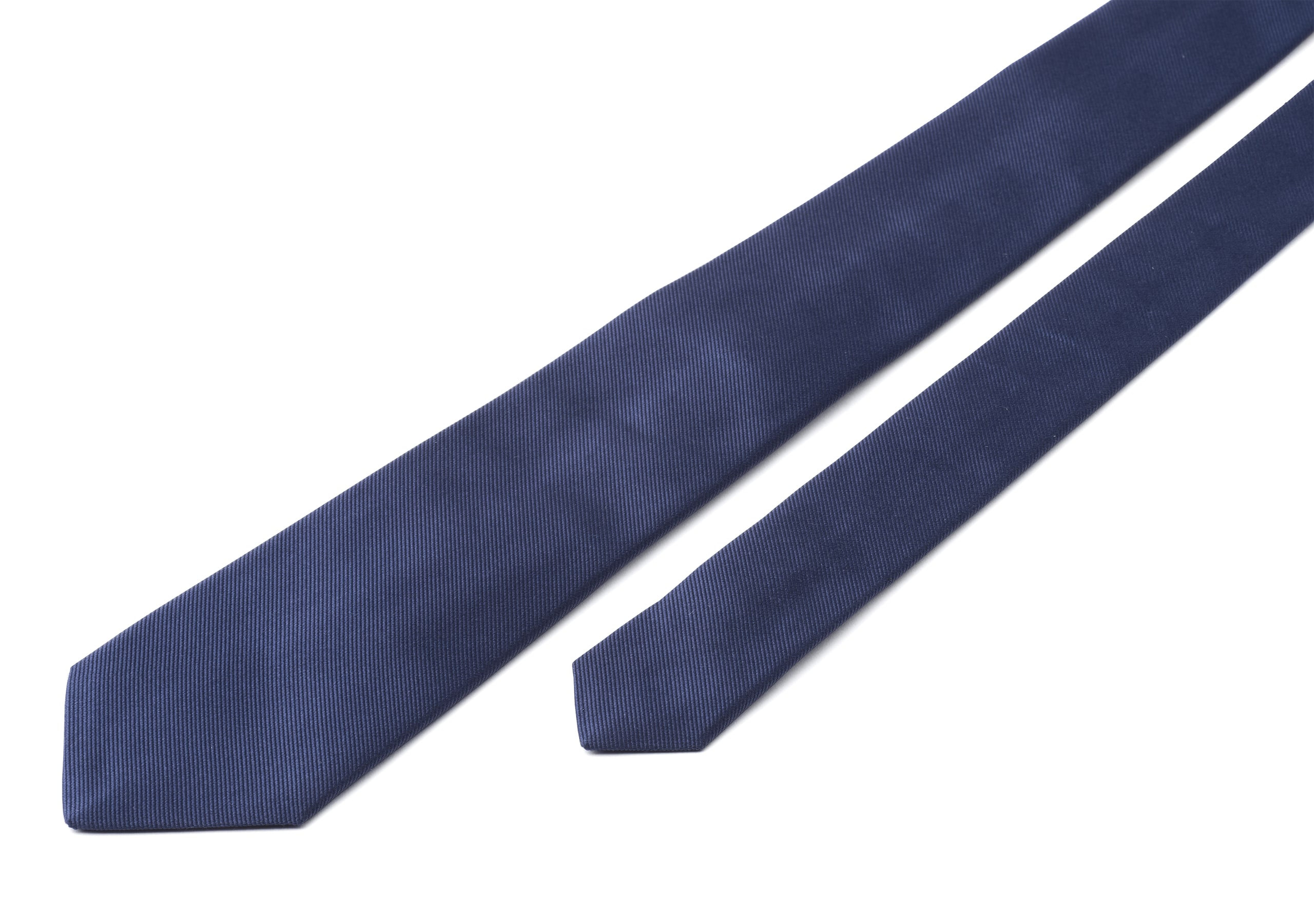 Oxford tie Church's Silk Jacquard Blue