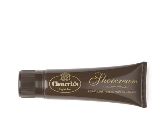Church's true Leather Cream Protector