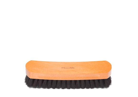 Church's true Horsehair Brush Large Black