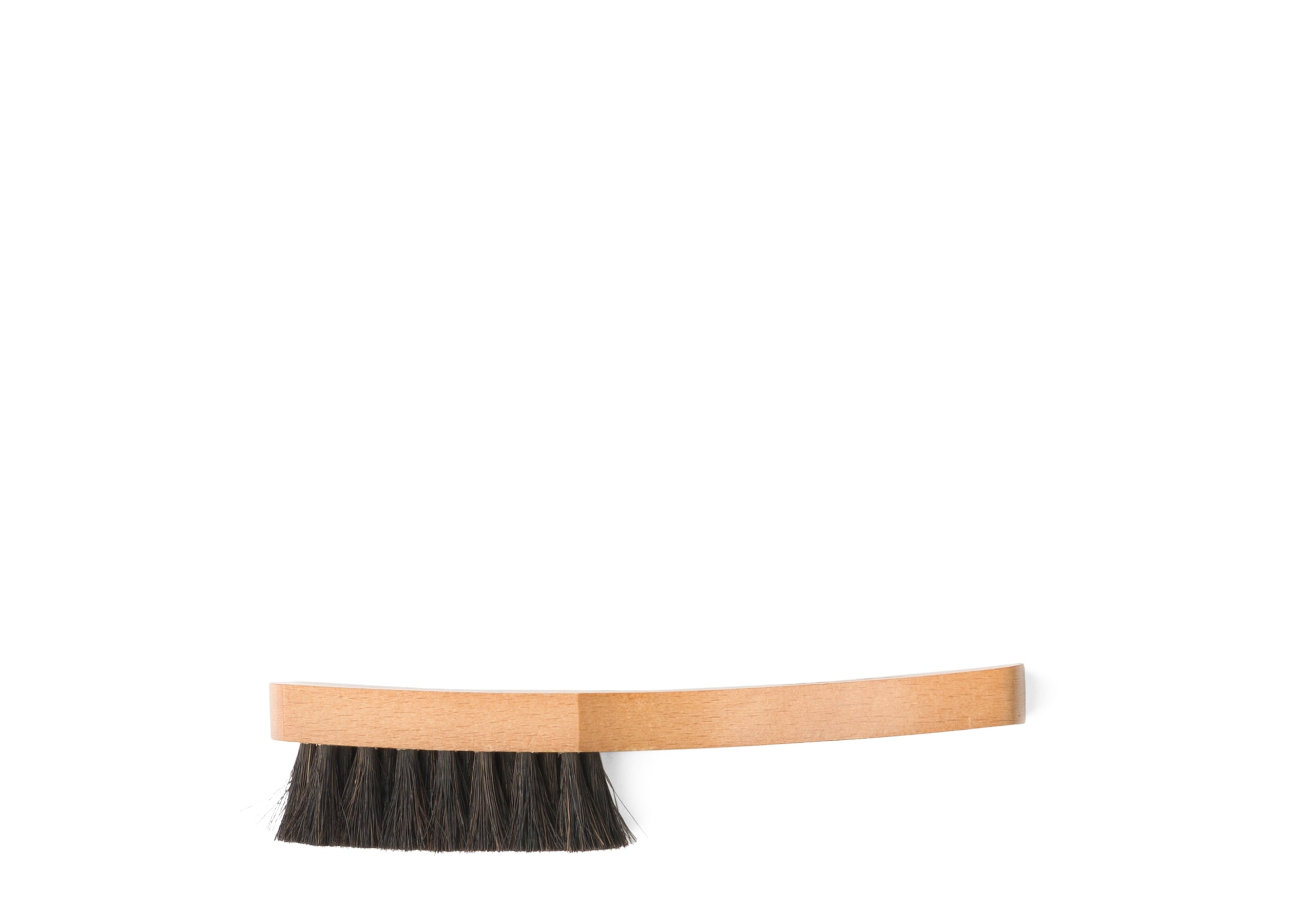 Applicator brush Church's Horsehair Applicator Brush Black