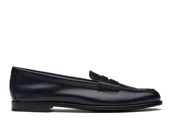 Church's Kara 2 Prestige Calf Penny Loafer Black