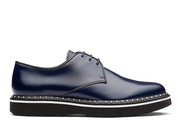 Church's true Rois Calf Leather Derby Stud