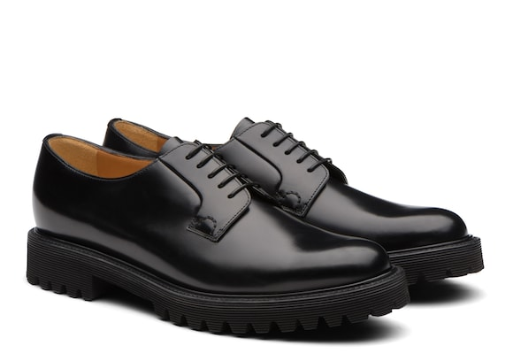 Church's  Rois Calf Derby Black