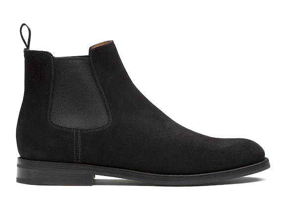 Church's Monmouth wg Suede Chelsea Boot