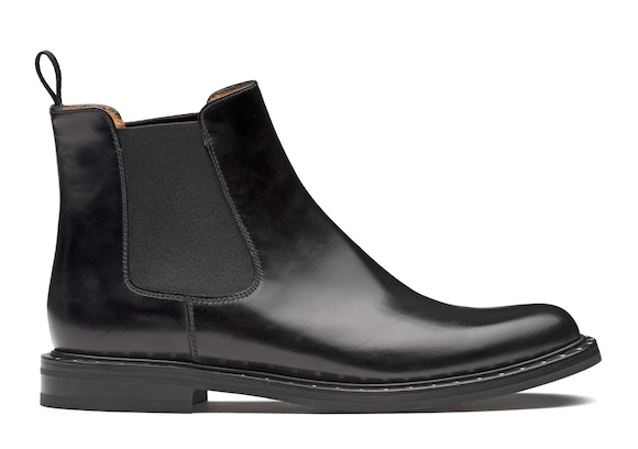 Church's Nirah 2 met Rois Calf Chelsea Boot Stud