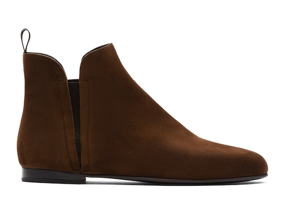 Church's true Suede Chelsea Boot