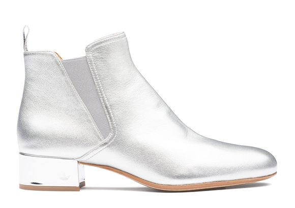 Church's true Nappa Silk Chelsea Boot