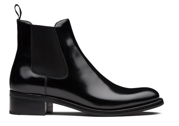 Church's Monmouth 40 Polished Fumè Chelsea Boot