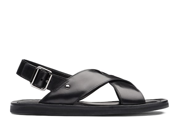 Decò Calf Leather Sandal