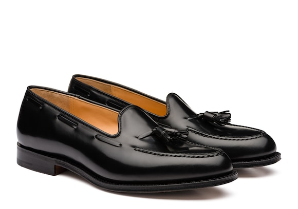 Church's Keats 2 Polished Binder Loafer Black