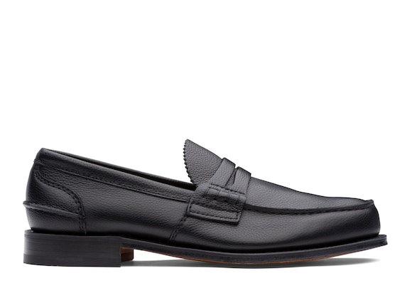 Church's  Daino Loafer Black