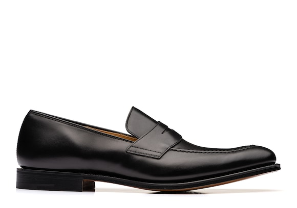 Church's Hertford 2 Betis Calf Loafer Black