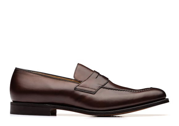 Church's Hertford 2 Betis Calf Loafer Expresso