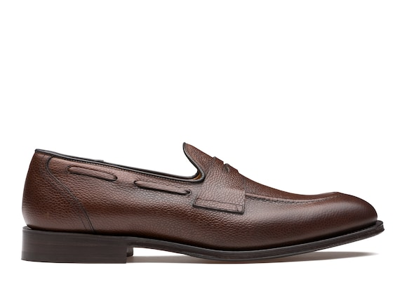 Church's Widnes 2 Highland Grain Loafer