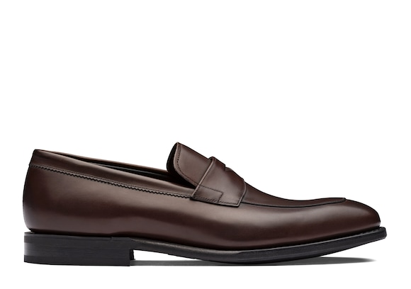 Church's  Nevada Loafer Ebony
