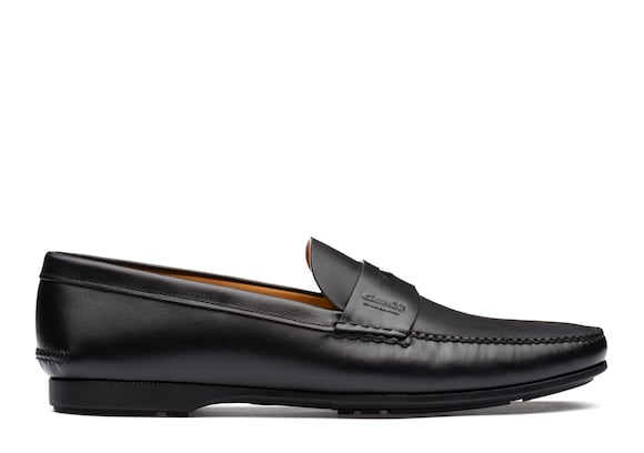 Church's Karl Calf Leather Loafer Black