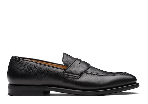 Church's Corley Soft Grain Calf Loafer Black