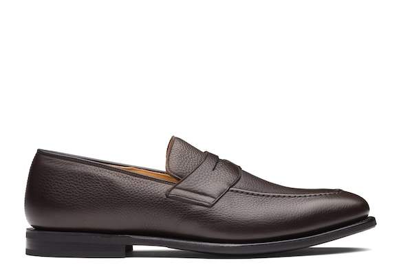 Church's Corley Mocassin en Cuir de Veau Soft Grain