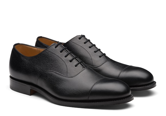 Church's Consul 173 St James Leather Oxford Black