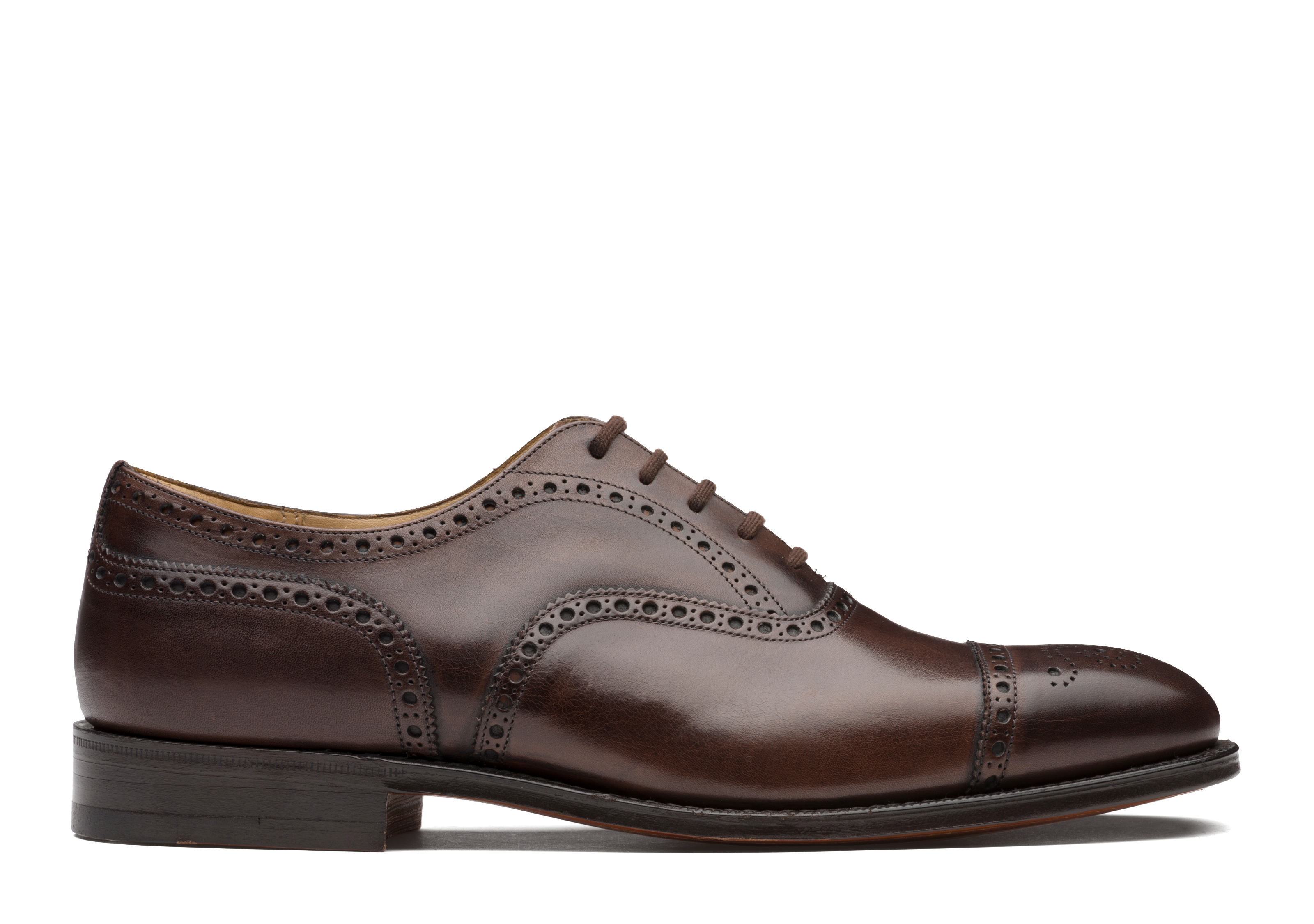 880ce8e80247 Brogues Le Style Homme Church s