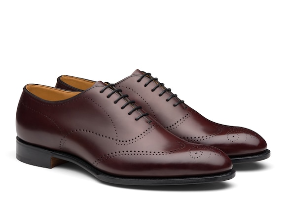 Church's Dickens Oxford Brogue in Pelle Masai Cordovan