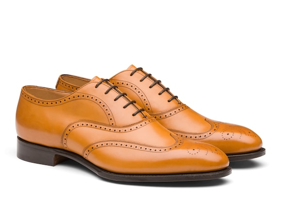 Church's Carrol Oxford Brogue in Pelle Doha Sughero