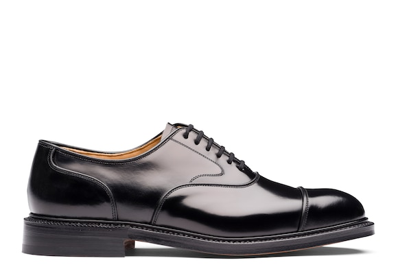 Church's true Polished Fumè Oxford