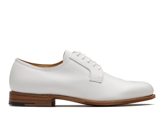 Calf Leather Derby