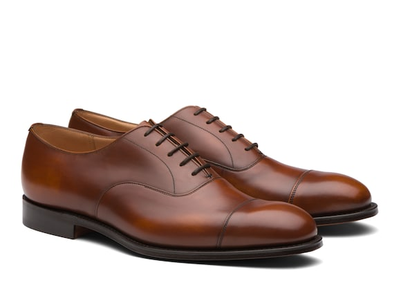Church's Consul^ Polished Fumè Oxford Walnut