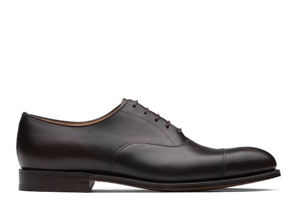 Church's Consul^ Polished Fumè Oxford Ebony
