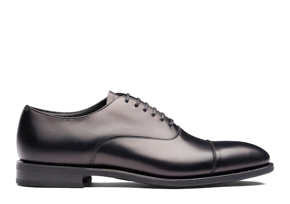 Calf Leather Oxford