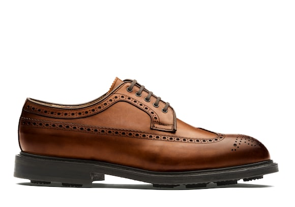 Derby Brogue Pelle Nevada