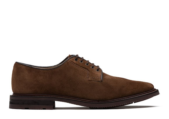 Church's true Suede Derby