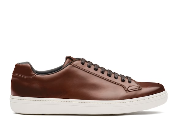 Church's true Nevada Leather Classic Sneaker