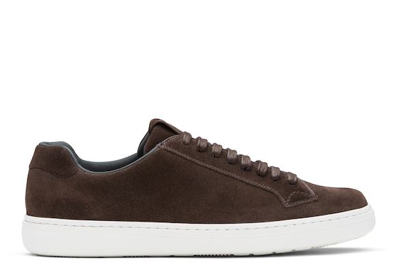 Church's Boland Suede Classic Sneaker Brown