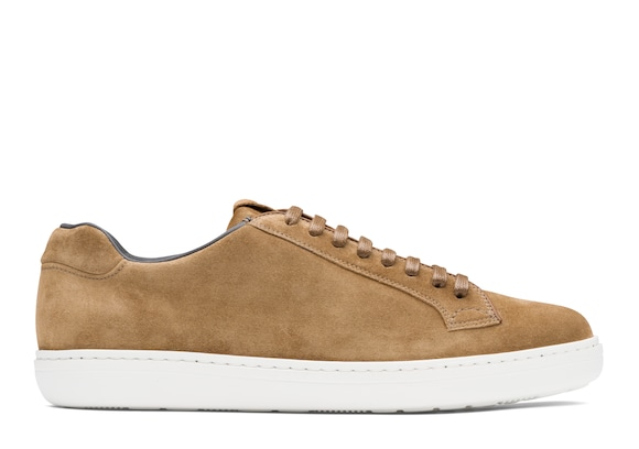 Church's Boland Suede Classic Sneaker Sigar