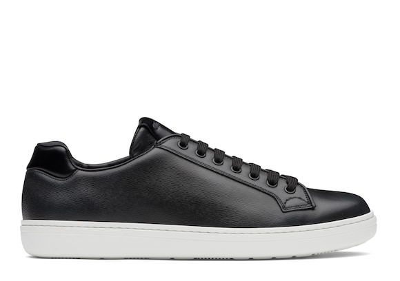Church's Boland plus Antic Calf Leather Classic Sneaker Anthracite