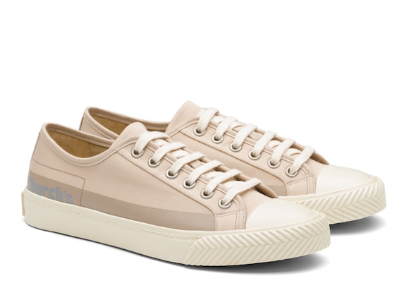 Church's Southbank Gabardine Sneaker Rope