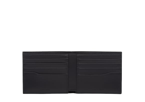 Church's Billfold wallet St James Leather 8 Card Wallet Coffee