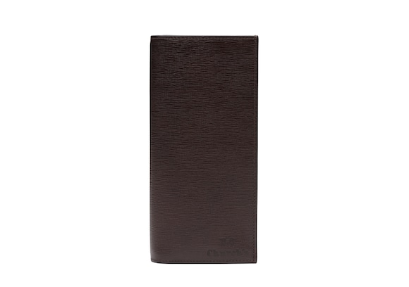 Church's  St James Leather Coat Wallet Coffee