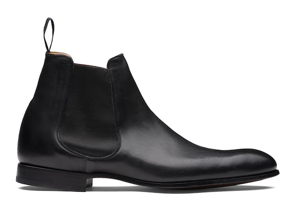 Church's true Chelsea Boot Black