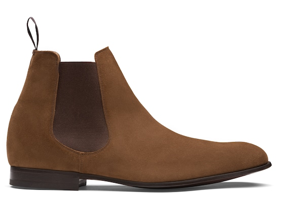 Church's  Superbuck Chelsea Boot Sigar