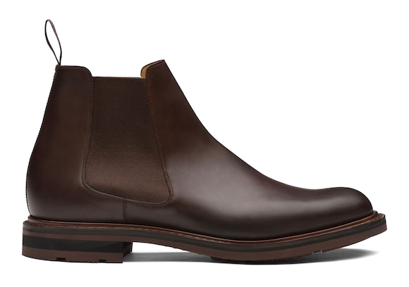 Church's true Nevada Leather Chelsea Boot