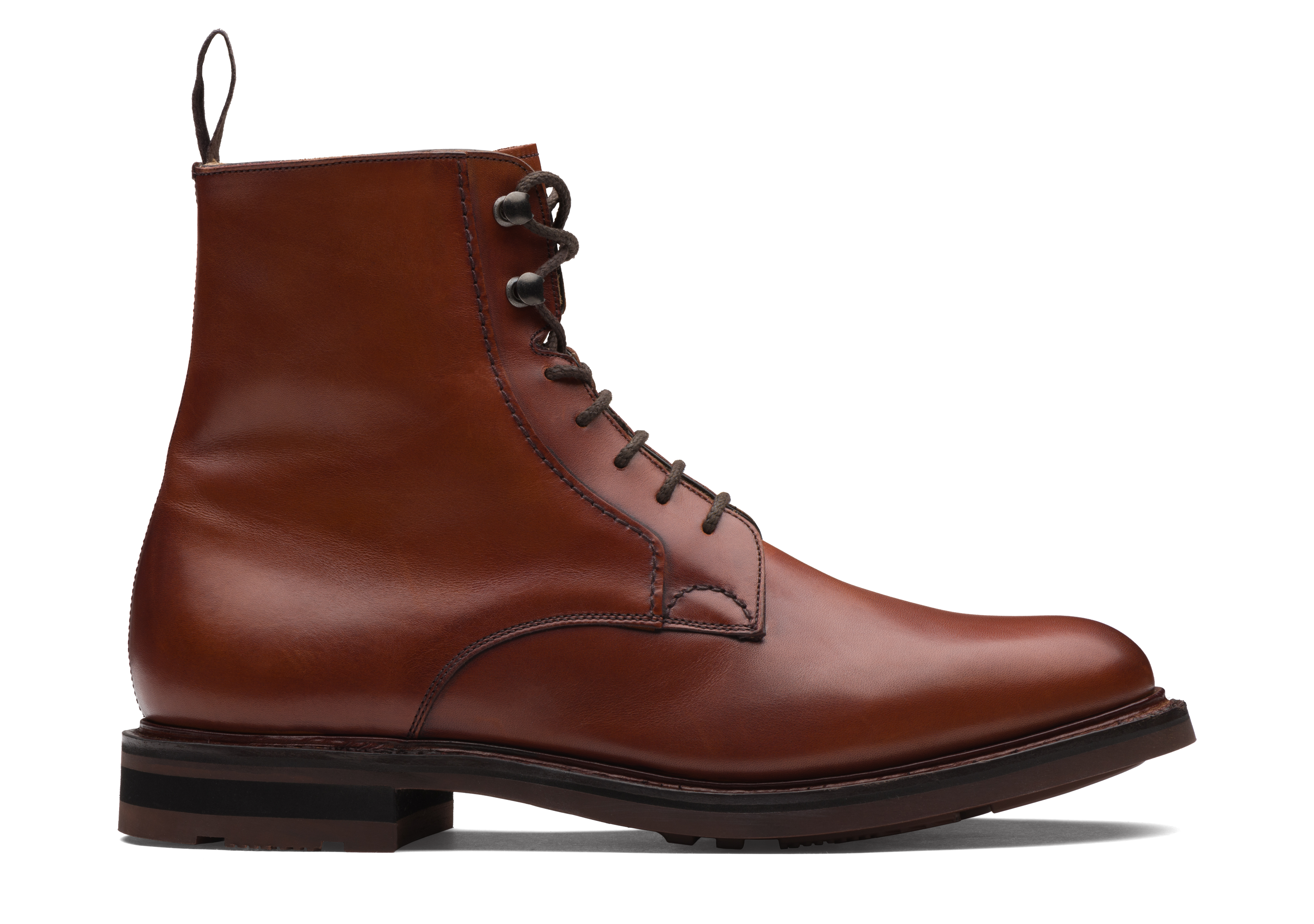 697aeff683c Men's Designer Boots: Chelsea, Brogue, Desert | Church's