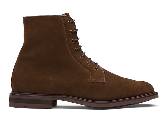 Church's true Lace Up Boot Sigar