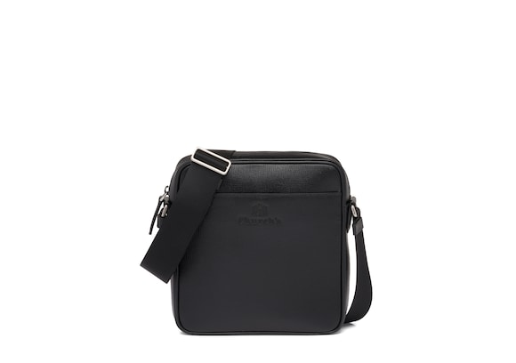 Church's  St James Leather Crossbody Bag