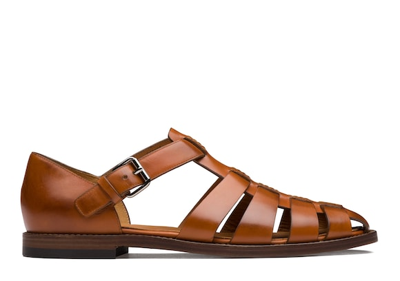 Church's true Nevada Leather Sandal